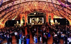 Gatsby prom gets into gear