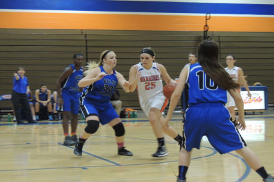 Lady Warriors expect a strong season despite injuries