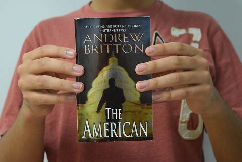"Book Review: The clandestine story of ""The American"""