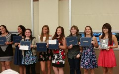 Warriors dominate at short story contest