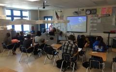Italian IV inspires students