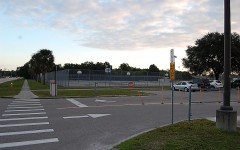 Sophomores anticipate parking on campus