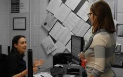 Guidance says seniors shouldn't slack