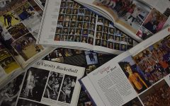 Students pick up yearbooks next week