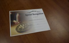 Senior awards celebrate students
