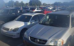 Parking lot plethora of problems