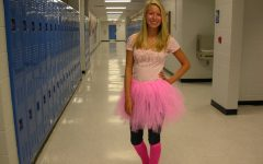 Prepare for newly proposed Pink Out Day