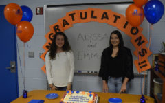 2017 valedictorian, salutatorian announced