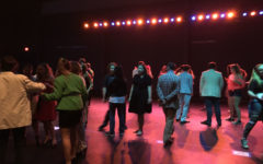 Back to the '80s at the Sadie Hawkins