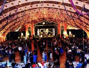 This is a picture from a previous OFHS Prom at The Coliseum in St. Petersburg.