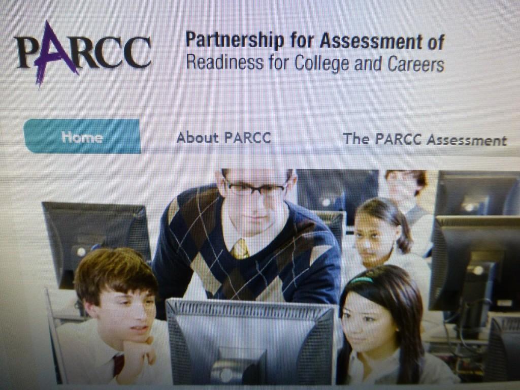 PARCC+test+scheduled+for+2014