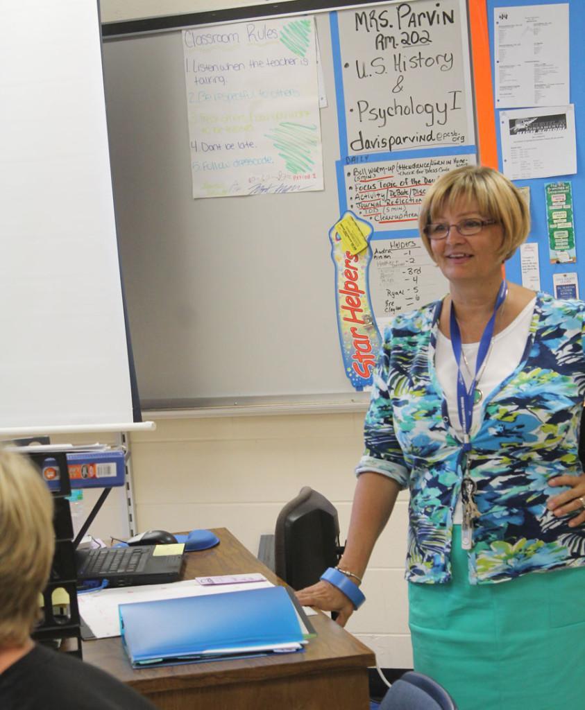 New teachers land at Osceola