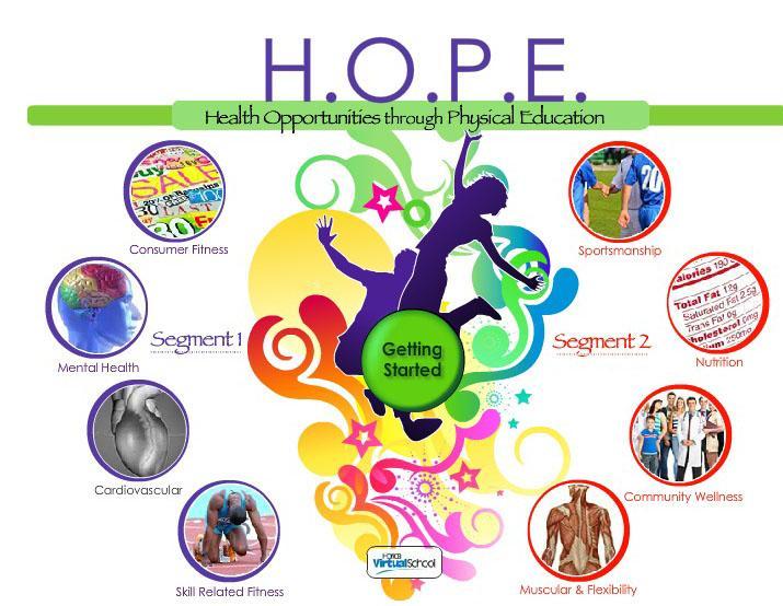 Students hopeful about taking H.O.P.E.