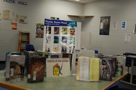 OHS reads its way into Battle of the Books