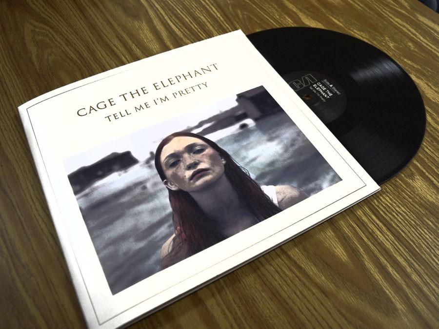 Cage+the+Elephant+cages+in+their+sound+with+%E2%80%9CTell+Me+I%E2%80%99m+Pretty%E2%80%9D