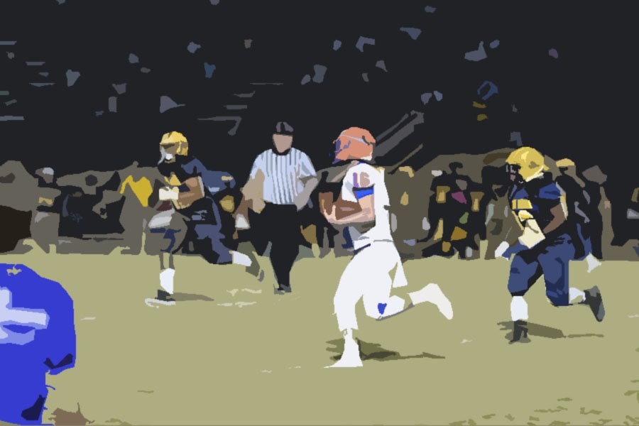 Athletic scholarship opportunity lands in Osceola