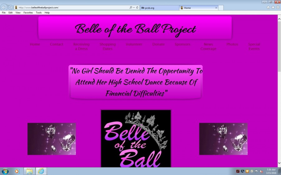 Belle of the Ball has a new location in Clearwater.  Check this site for details.