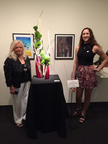 City art event showcases local talent