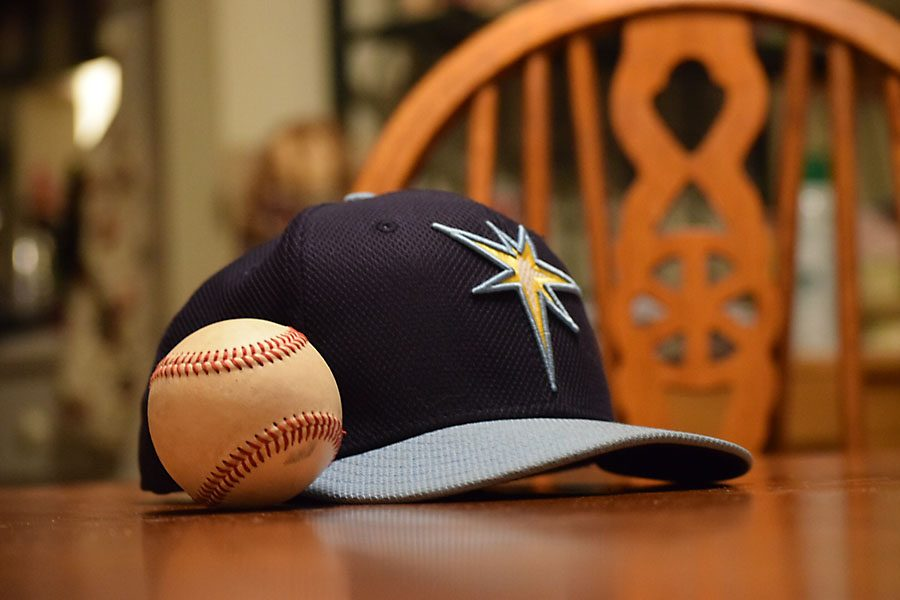Rays sweep Angels, first of year