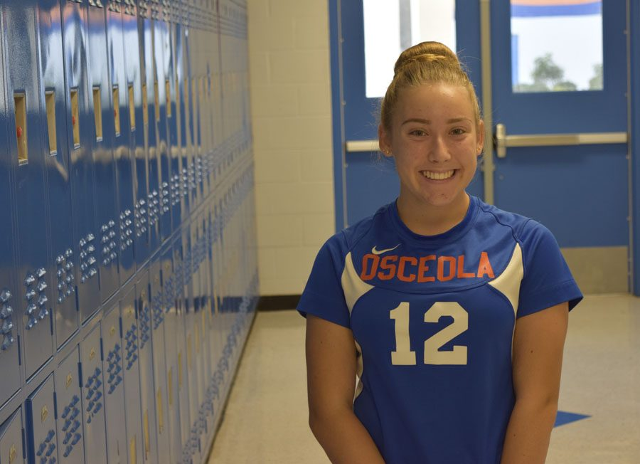 Sophomore Nicole Borelli plans to meet Shawn Mendes for her birthday.