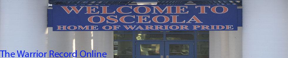 The news site of Osceola High School.