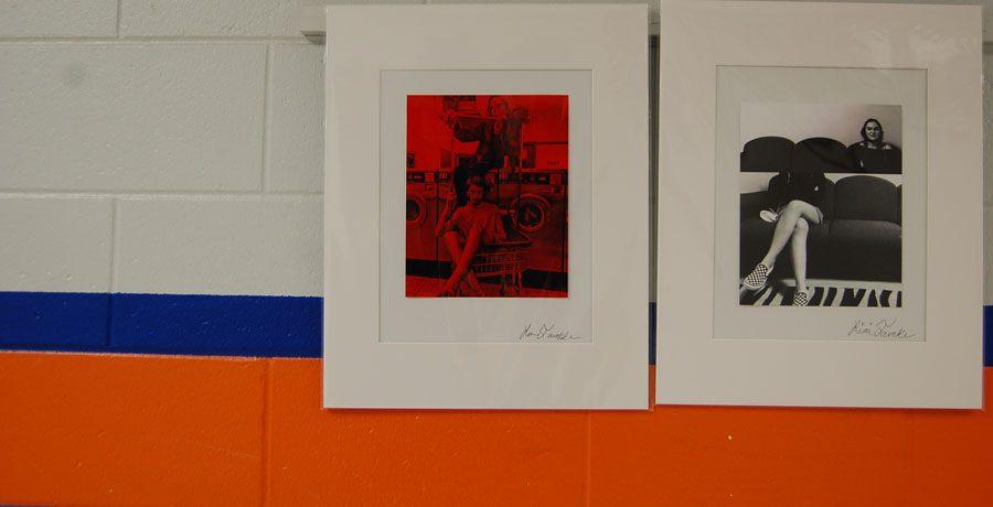 Photography+displayed+around+campus