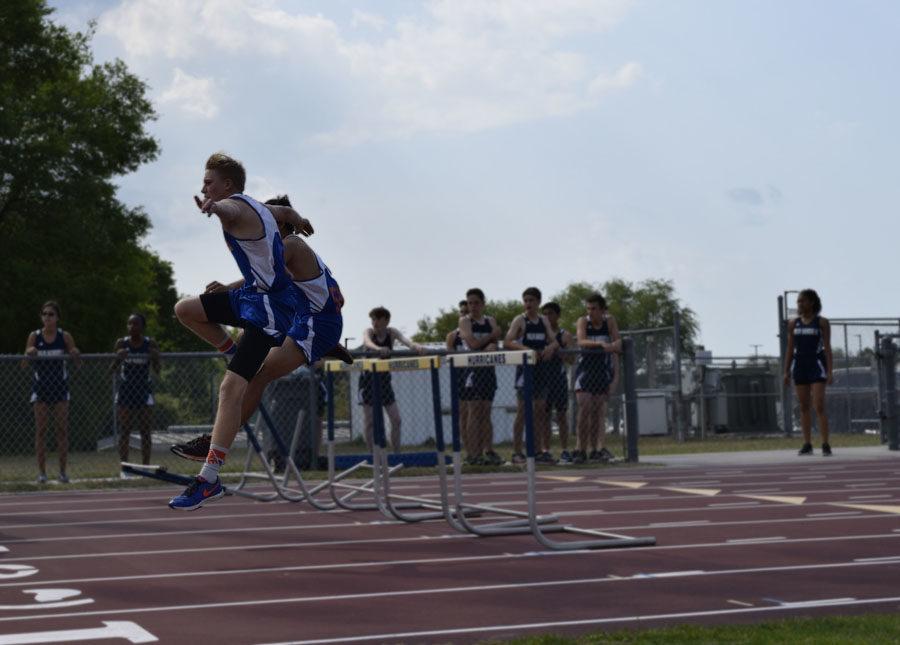 Osceola track team racks up more wins