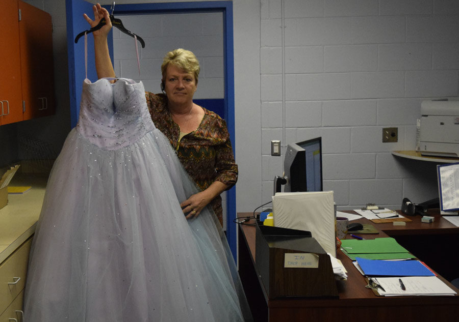 Belle of the Ball provides prom dresses