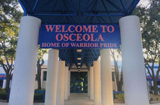 The news site of Osceola High School.
