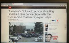 A STEM school's shooting shares similarities