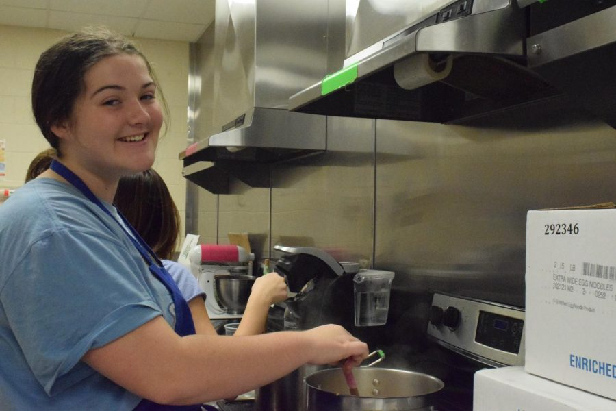 Culinary+is+an+elective+you+can+take+any+year+of+high+school.