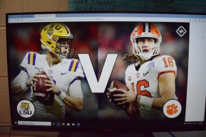 LSU Tigers vs Clemson Tigers: Is the final a shocker?