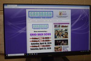 Grad Bash: Is it worth the trip?