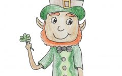 Find a pot of gold at St. Patrick's Day festivities