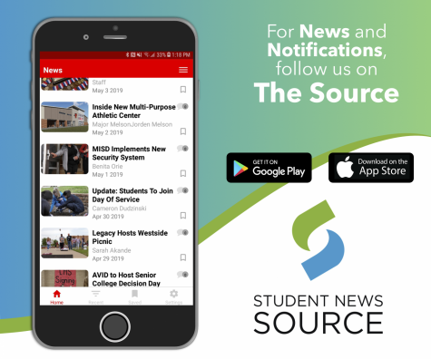 Download this app to be notified FIRST about Osceola news!