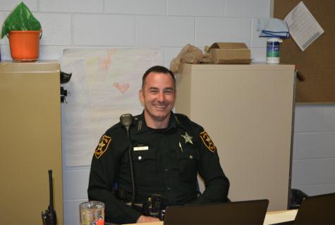 Deputy Wolcott