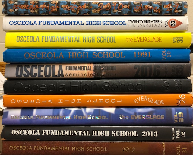 What do you think the 2020-2021 yearbook will look like?